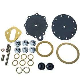 1950 Early 1951 Cadillac (See Details) AC Type 9535 Fuel And Vacuum Pump Rebuild Kit REPRODUCTION Free Shipping In The USA