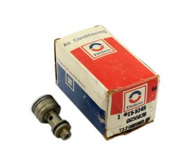 1975 1976 Cadillac (See Details) Air Conditioning Thermostatic Expansion Valve NOS Free Shipping In The USA
