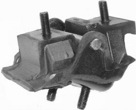1987 1988 1989 1989 1990 1991 1992 Cadillac (See Details) Automatic Transmission Mount REPRODUCTION