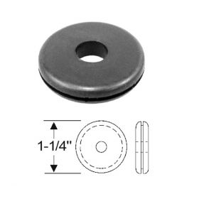 1941 1942 1946 1947 1948 1949 Cadillac Wiring Grommet (1.25 Inch) REPRODUCTION