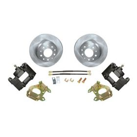 1938 1939 1940 1941 1942 1946 1947 Cadillac Basic Rotor Rear Disc Brake Conversion Kit NEW