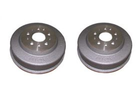 1952 1953 1954 1955 1956 1957 1958 1959 Cadillac (See Details) Rear Brake Drums 1 Pair REPRODUCTION