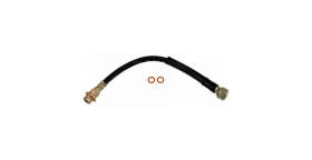 1985 1986 1987 1988 1989 Cadillac Fleetwood (See Details) Front Brake Hose REPRODUCTION Free Shipping In The USA