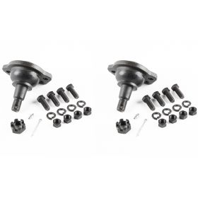 1957 1958 1959 1960 Cadillac (See Details) Lower Ball Joint Kit 1 Pair REPRODUCTION Free Shipping In The USA