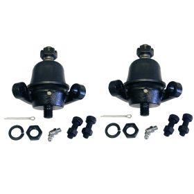 1967 1968 Cadillac Eldorado Front Lower Ball Joints 1 Pair REPRODUCTION Free Shipping In The USA