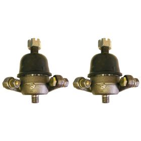 1971 1972 1973 1974 1975 1976 1977 1978 Cadillac Eldorado Front Lower Ball Joints 1 Pair REPRODUCTION Free Shipping In The USA