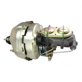 1959 1960 1961 Cadillac (See Details) Power Brake Conversion Booster Master Cylinder REPRODUCTION