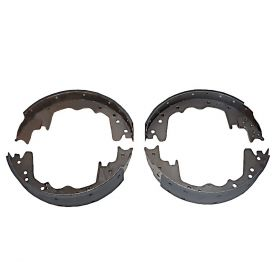 1950 Cadillac Brake Shoes Set (8 Pieces) REPRODUCTION Free Shipping In The USA
