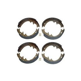 1953 1954 1955 1956 1957 1958 1959 1960 1961 1962 1963 1964 1965 1966 1967 1968 Cadillac (See Details) Drum Brake Shoes Set (8 Pieces) REPRODUCTION