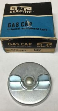 1949 1950 1951 1952 1953 1954 1955 1956 1957 1958 Cadillac Gas Cap NORS Free Shipping In The USA (See Details)