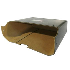 1942 1946 1947 Cadillac Tan Felt Glove Box Liner REPRODUCTION Free Shipping In The USA