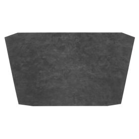 1952 Cadillac Hood Insulation Pad 1 Inch REPRODUCTION Free Shipping In The USA