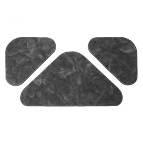 1958 Cadillac Fiberglass Hood Insulation Pad Set (3 Pieces) REPRODUCTION Free Shipping In The USA