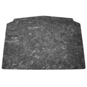 1969 1970 Cadillac (EXCEPT Eldorado) Hood Insulation Pad REPRODUCTION Free Shipping In The USA