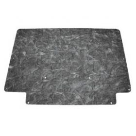 1971 1972 1973  Cadillac Deville and Fleetwood (See Details) Hood Insulation Pad REPRODUCTION Free Shipping In The USA