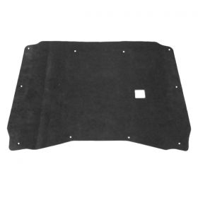 1999 Cadillac Deville Hood Insulation Pad REPRODUCTION Free Shipping In The USA