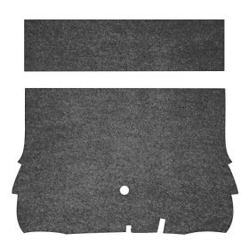 1980 1981 1982 1983 1984 1985 1986 1987 1988 1989 1990 1991 1992 Cadillac Fleetwood Brougham RWD Trunk Mat Carpet (See Details for Color Options) REPRODUCTION
