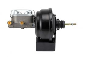 1956 Cadillac Power Brake Conversion Booster Master Cylinder REPRODUCTION