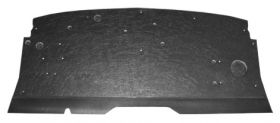 1940 1941 Cadillac Series Sixty Special Firewall Insulator Panel REPRODUCTION Free Shipping In The USA