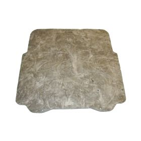 1976 1977 1978  1979 Cadillac Seville Hood Insulation Pad REPRODUCTION Free Shipping In The USA