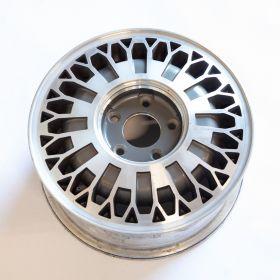 """1988 1989 1990 1991 Cadillac Eldorado & Seville Wheel Rim 15"""" (1 Piece) USED"""