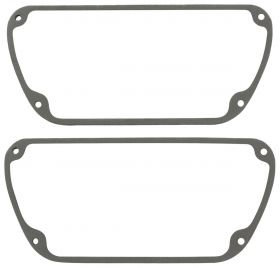 1957 1958 Cadillac Eldorado Brougham Fog Light Gasket 1 Pair REPRODUCTION Free Shipping In The USA
