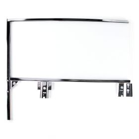 1959 1960 Cadillac 2-Door Hardtop Right Passenger Side Window With Frame Assembly REPRODUCTION Free Shipping In The USA
