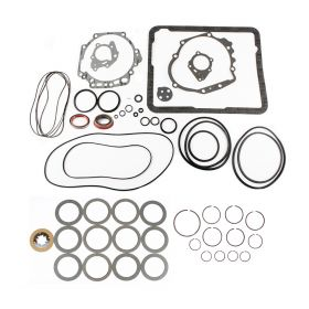 1959 Cadillac Deluxe Transmission Rebuild Kit (56 Pieces) REPRODUCTION Free Shipping In The USA