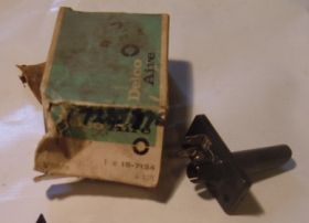 1964 Cadillac (All Except Limo)  Duct Sensor Front On Selector Case NOS Free Shipping In The USA