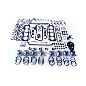 1970 1971 1972 1973 1974 1975 1976 Cadillac 500 Engine Basic Rebuild Kit REPRODUCTION Free Shipping In The USA