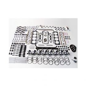 1968 1969 1970 1971 1972 1973 1974 Cadillac 472 Engine Deluxe Rebuild Kit REPRODUCTION Free Shipping In The USA