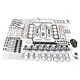 1957 Cadillac Engine Deluxe Rebuild Kit REPRODUCTION Free Shipping In The USA