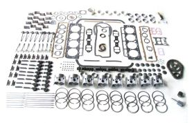 1959 1960 1961 1962 Cadillac Engine Deluxe Rebuild Kit REPRODUCTION Free Shipping In The USA