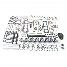 1950 1951 1952 1953 Cadillac Engine Deluxe Rebuild Kit REPRODUCTION Free Shipping In The USA