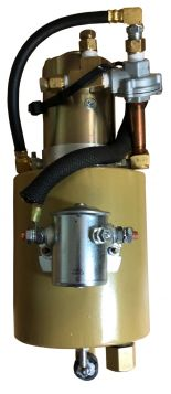 1946 1947 1948 1949 1950 1951 1952 1953 Cadillac Firewall Pump 6 or 12 Volt Replacement REPRODUCTION