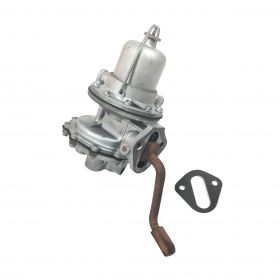 1940 1941 1942 1946 1947 1948 Cadillac Fuel Pump With Gasket REBUILT Free Shipping In The USA