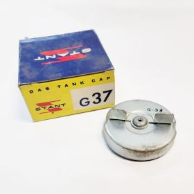 1948 1949 1950 1951 1952 1953 1954 1955 1956 1957 1958 1959 Cadillac (See Details) Gas Cap NORS Free Shipping In The USA