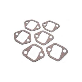 1956 1957 1958 1959 1960 1961 1962 1963 1964 1965 1966 1967 Cadillac Exhaust Manifold Set Basic (6 Pieces) REPRODUCTION Free Shipping In The USA