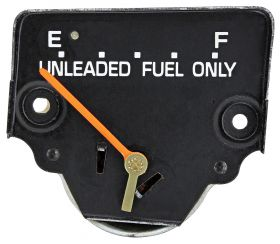 1975 1976 1977 1978 Cadillac (See Details) Horizontal Sweep Fuel Gauge REPRODUCTION Free Shipping In The USA