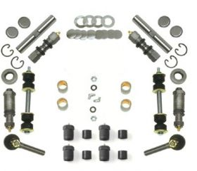 1937 1938 Cadillac Series 60 Special and Lasalle Series 50 Basic Front End Kit REPRODUCTION Free Shipping In The USA