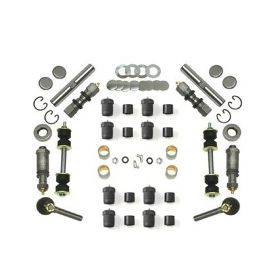1950 1951 1952 1953 Cadillac Basic Front End Kit REPRODUCTION Free Shipping In The USA