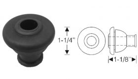 1941 1942 1946 1947 1948 1949 Cadillac Firewall Wiring Harness Rubber Grommet REPRODUCTION