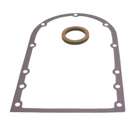 1937 1938 1939 1940 1941 1942 1946 1947 1948 Cadillac (See Details) Timing Cover Seal Kit REPRODUCTION Free Shipping In The USA