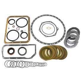 1949 1950 1951 1952 1953 1954 1955 Cadillac HydraMatic Transmission Master Rebuild Kit REPRODUCTION Free Shipping In The USA