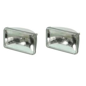 1975 1976 1977 1978 1979 1980 1981 1982 1983 1984 1985 1986 1987 1988 1989 Cadillac (See Details) Headlight Bulbs Low Beams 1 Pair REPRODUCTION Free Shipping In The USA
