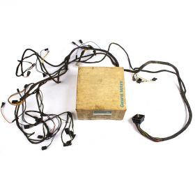 1970 Cadillac Eldorado Under Hood Wiring Harness With Lighting Wires NOS Free Shipping in the USA