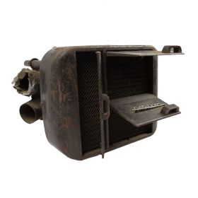 1939 1940 1941 Cadillac Under Dash Heater Unit USED Free Shipping In The USA
