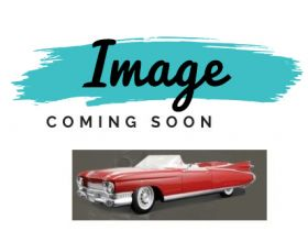 1959 1960 Cadillac (Special BUILD) Cross Series U-Joint  At Rear Axle REPRODUCTION Free Shipping In The USA