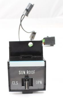 Cadillac Sun Roof Switch USED Free Shipping In The USA