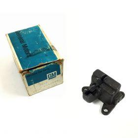 1979 1980 1981 1982 Cadillac (See Details) Glove Box Door Lock Case NOS